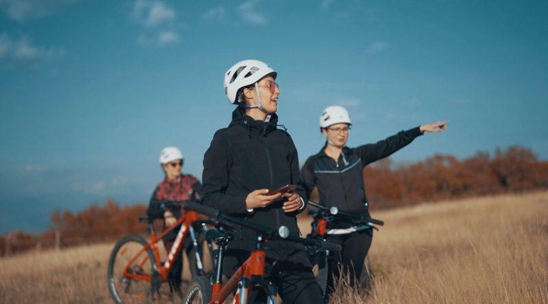 Со велосипед низ Македонија: Нови 42 километри велосипедски патеки околу Крушево