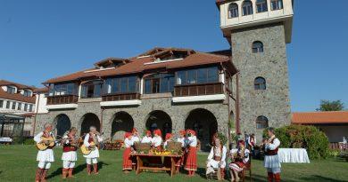 Енотуризам во Македонија: Рецепт за здравје, мир и задоволство