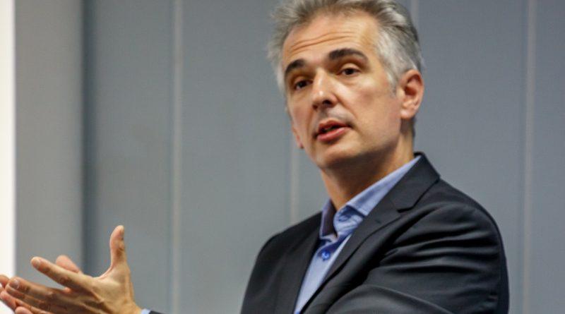 Проф. д-р Тони Јаневски: 5G ќе го забрза процесот на дигитална трансформација